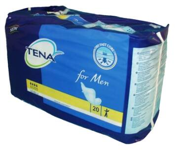 TENA FOR MEN LEVEL 2