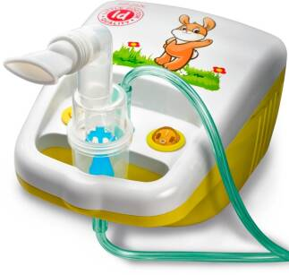 INHALATOR LITTLE DOCTOR LD-212C