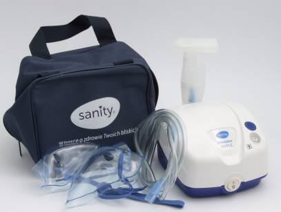 INHALATOR SANITY SIMPLE